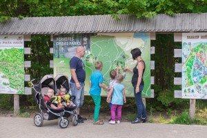 LVM dabas parks Tērvetē